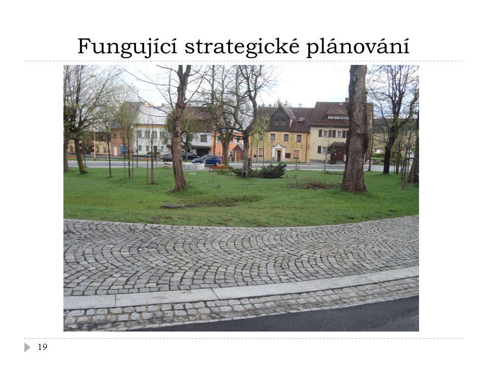 Fungující strategické plánování 19