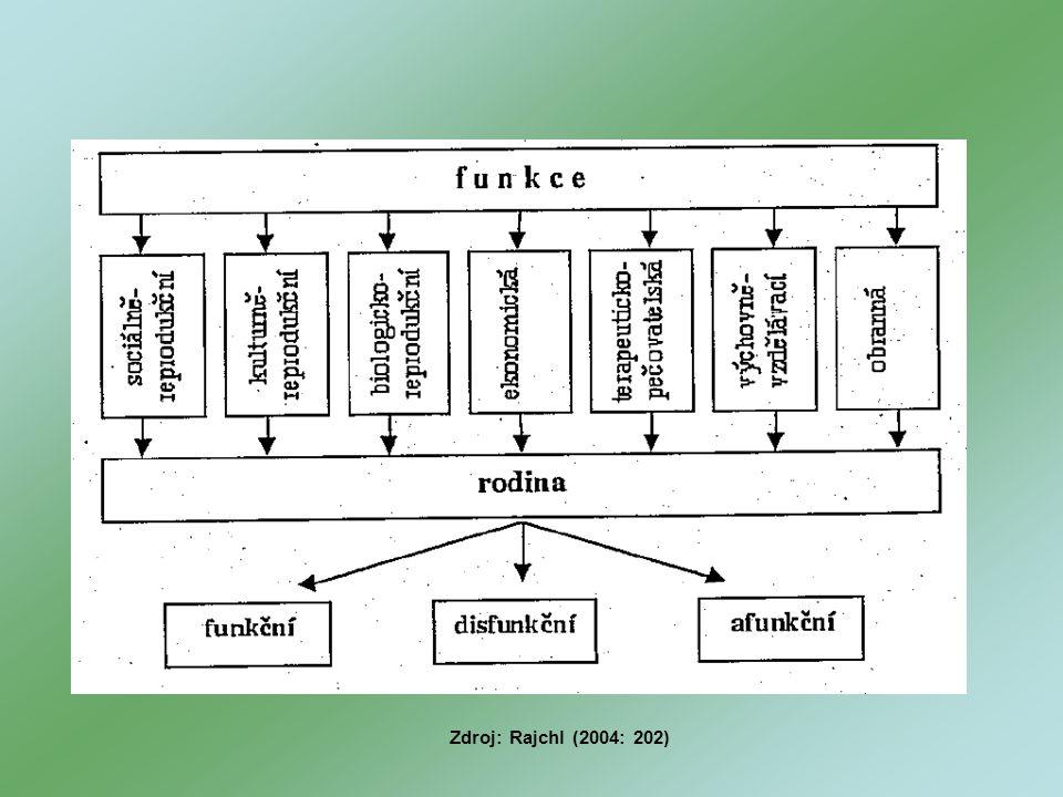 Zdroj: Rajchl (2004: 202)