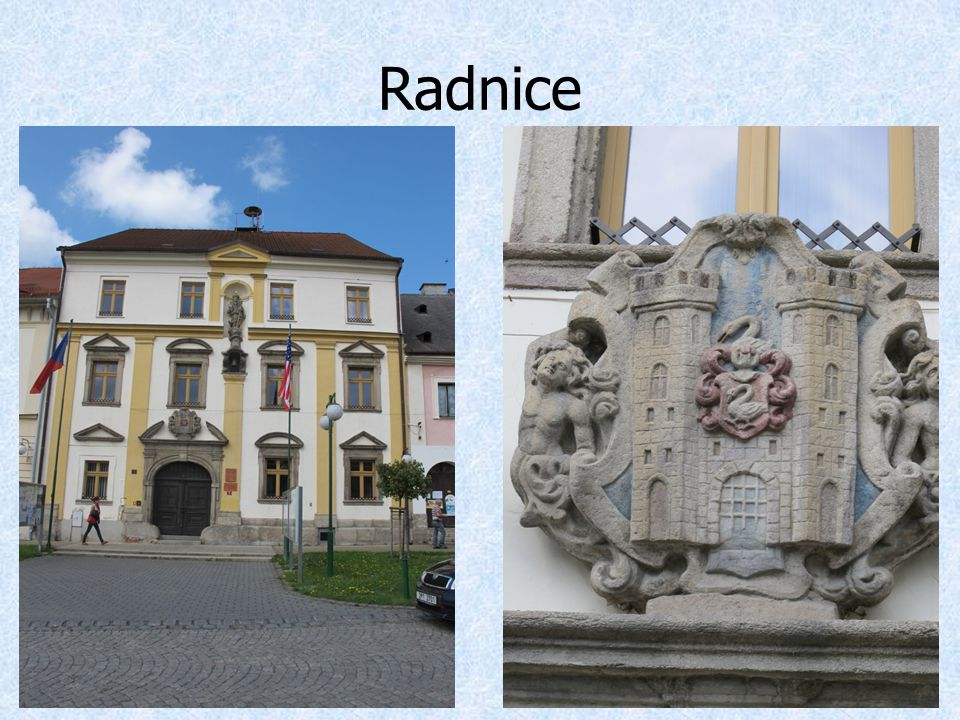 Radnice