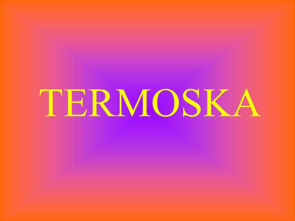 TERMOSKA
