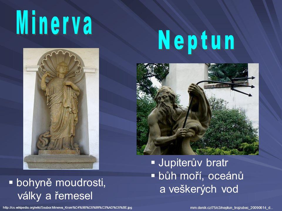 jupiter-bajeslovi.navajo.cz/jupiter-bajeslovi.jpg www.mramor-alekos.cz/boky/4l.jpg  nejvyšší bůh  podílí se na ochraně Říma  Jupiterova manželka  nejvyšší bohyně  ochránkyně manželství