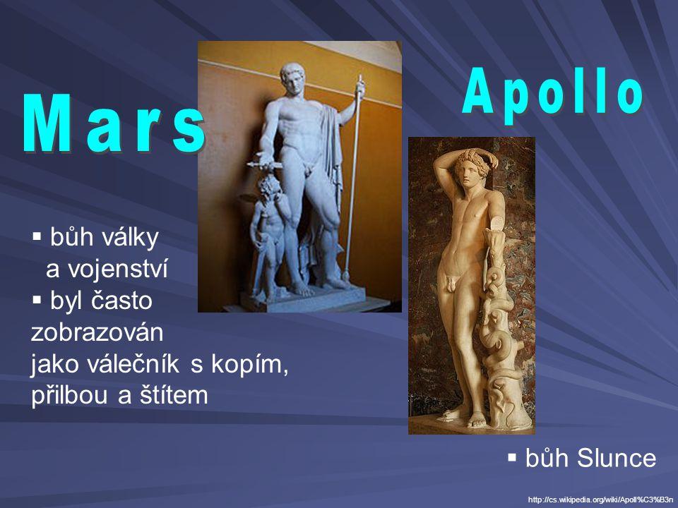  vládce mrtvých a podsvětí  Jupiterův bratr Vchod do Plutovy říše byl dle mýtů u Avernského jezera v Kampánii, odkud vystupovaly sirné výpary.