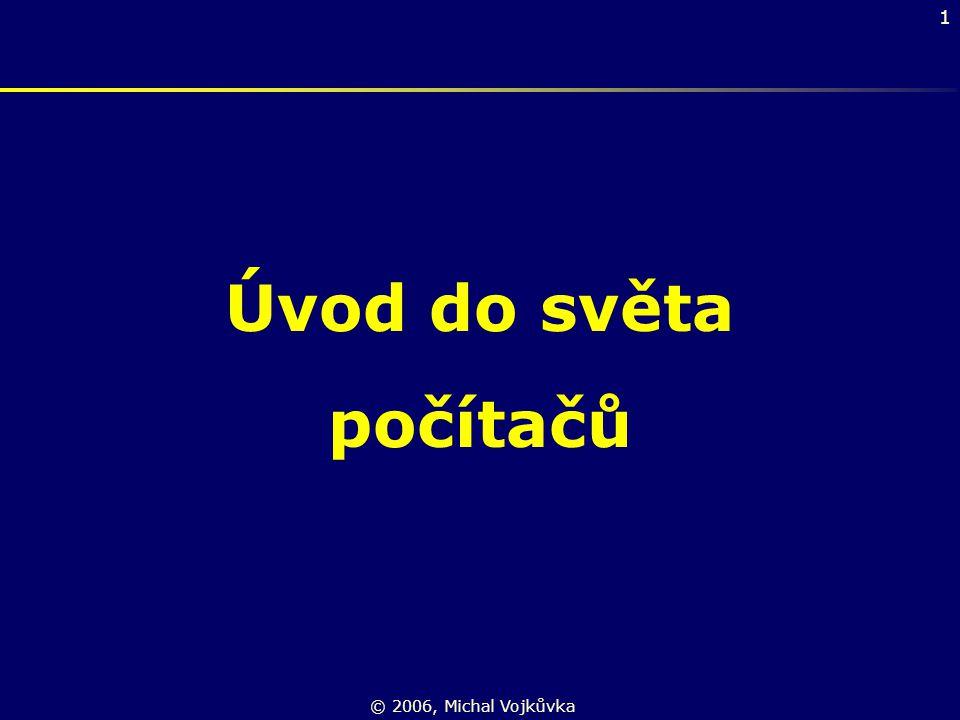 32 ASCII tabulka – problémy s češtinou pro češtinu existuje několik způsobů kódování (znakových sad): ISO-8859-2 (ISO Latin 2) Windows 1250 (CP1250) CP852 (PC Latin 2) bratří Kamenických KOI8-CS...
