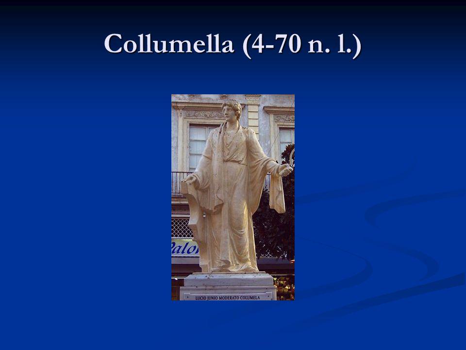 Collumella (4-70 n. l.)