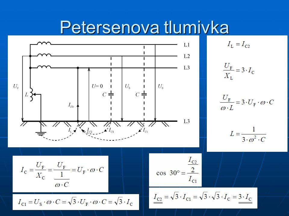 Petersenova tlumivka