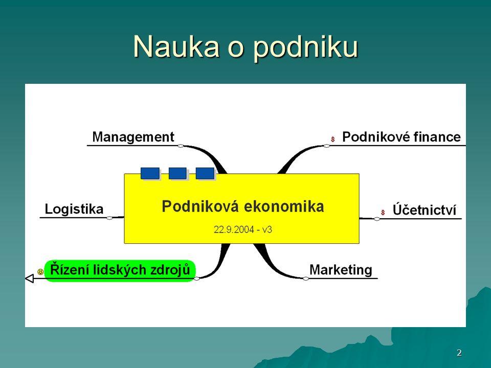 33 Personální politika a) Systém zásad, jimiž se organizace řídí při rozhodováních, která se přímo nebo nepřímo dotýkají oblasti ŘLZ b) Soubor opatření, jimiž se organizace snaží ovlivňovat oblast ŘLZ a usměrňovat chování a jednání lidí tak, aby přispělo k efektivnímu plnění úkolů a cílů organizace