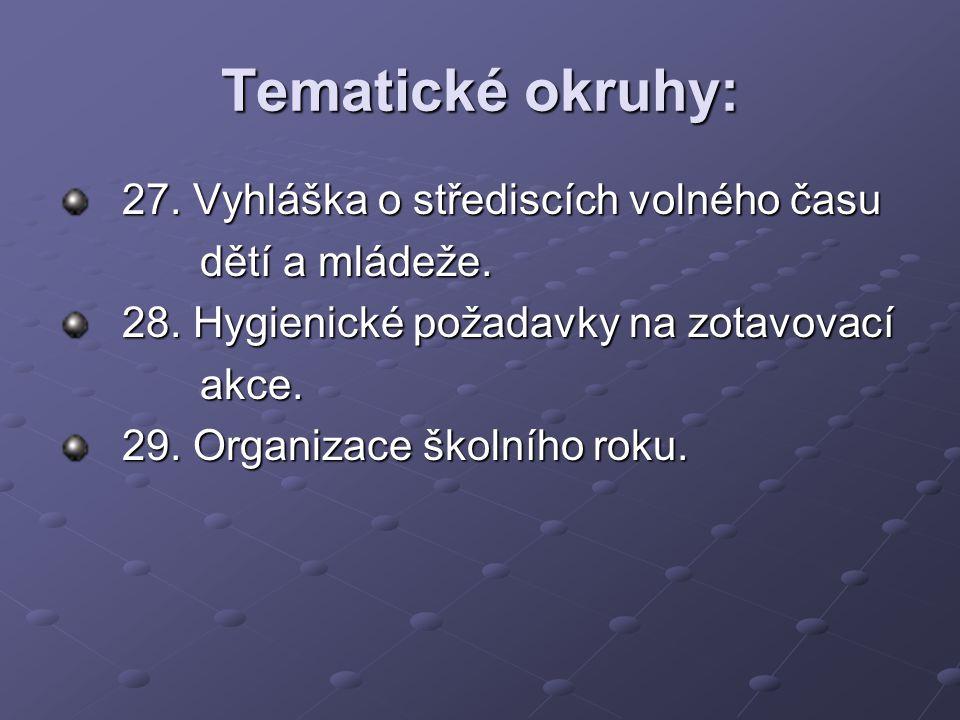 Literatura: Světlík, J.Marketing školy.Zlín, Ekka 1994.