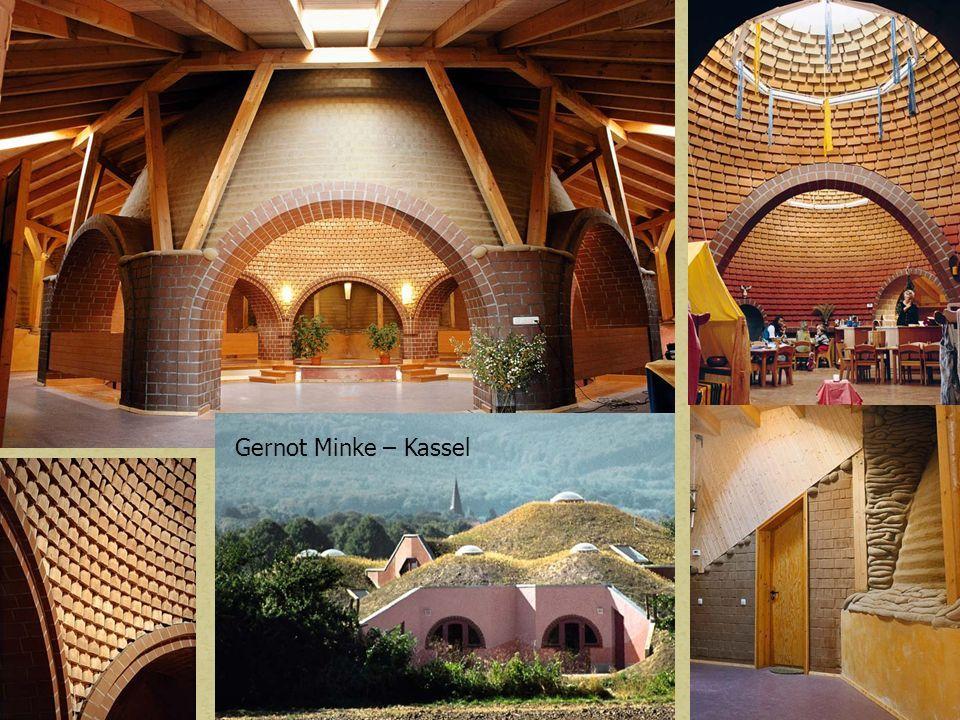 Gernot Minke – Kassel