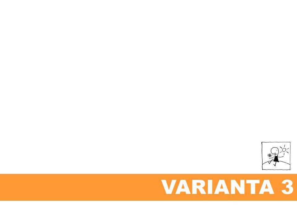 VARIANTA 3