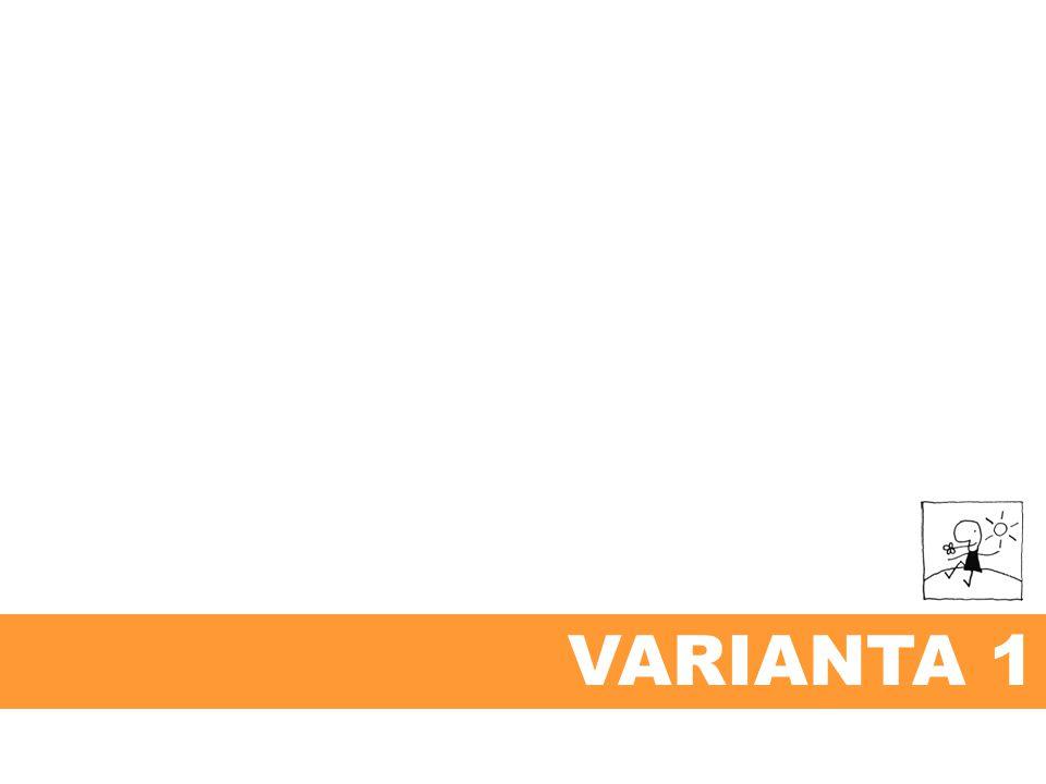 VARIANTA 1