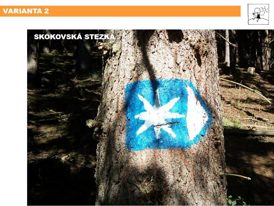 VARIANTA 2 Kde: Karlovarský kraj Co tam budeme dělat: Projdeme si část stezky, která vede napříč Karlovarským krajem a celá měří přes 60 kilometrů.