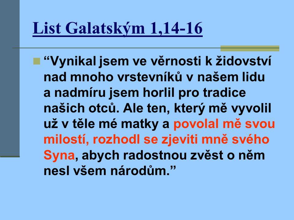 Historická problematika textu:  Skutky jsou dílem Lukáše a ne Pavla.  Pavel když popisuje v listě Galatským své obrácení, tak užívá jiné termíny. Žá