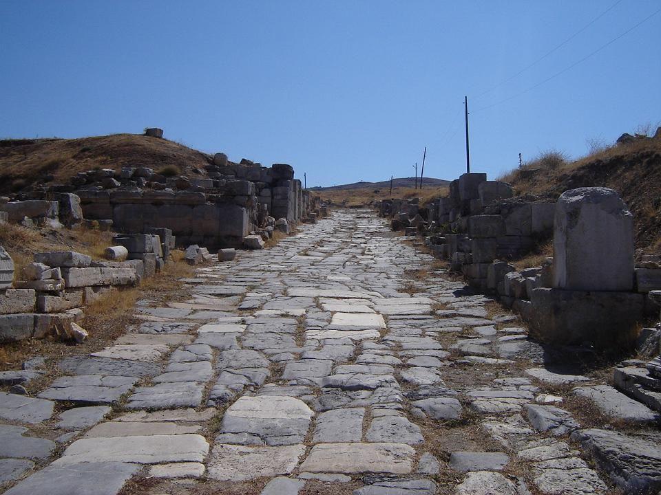 Antiochie Pisidská