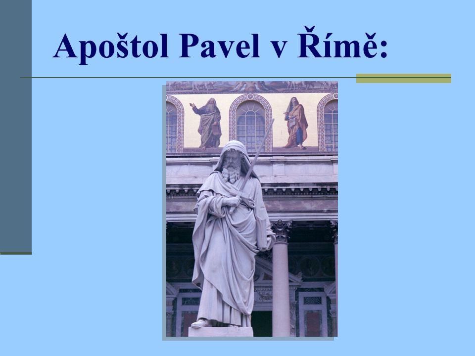 List Židům  Není to dílo apoštola Pavla  Není to list, ale propracované kázání