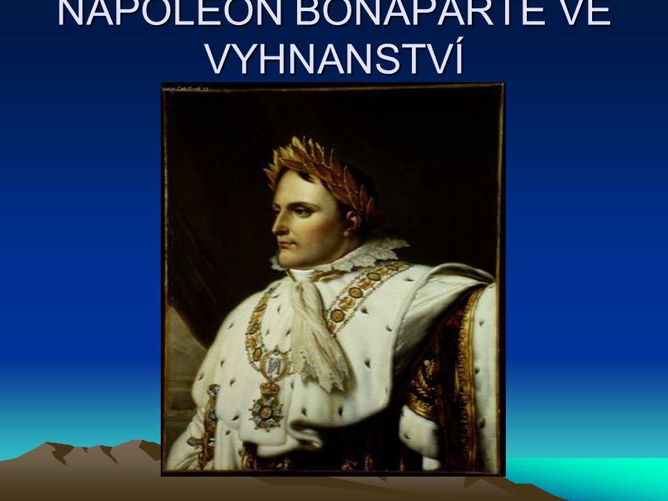 Napoleonova moudra •Armáda beranů, kterou vede lev, je silnější než armáda lvů, kterou vede beran.