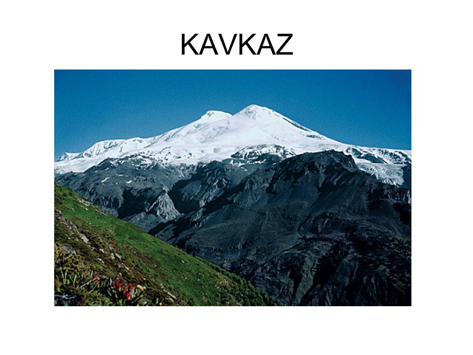 VELEHORY •Řadíme sem nejvyšší pohoří v Asii – Himaláje, Hindúkuš, Karákoram,Ťan-Šan, Pamír a Tibetskou plošinu •Velmi studené podnebí – ledovce, Tibetská plošina – sucho •Pramení zde mnoho asijských veletoků •Zvěř: jak
