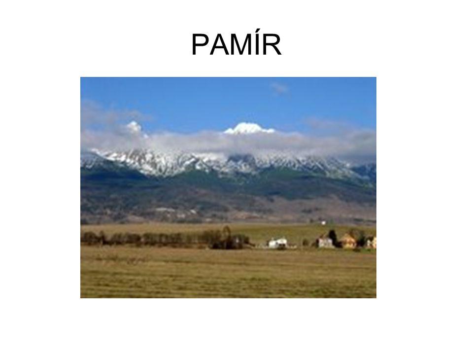 •Dlouhá mrazivá zima, krátké léto.•Trvale zmrzlá půda – permafrost.