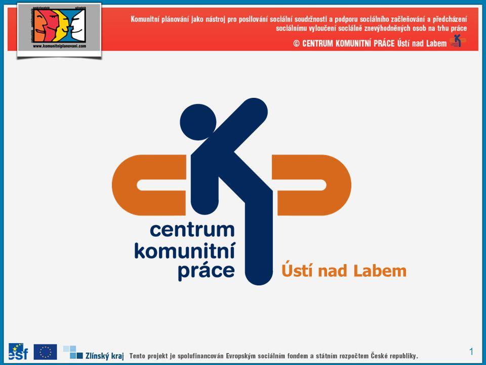 1 Ústí nad Labem