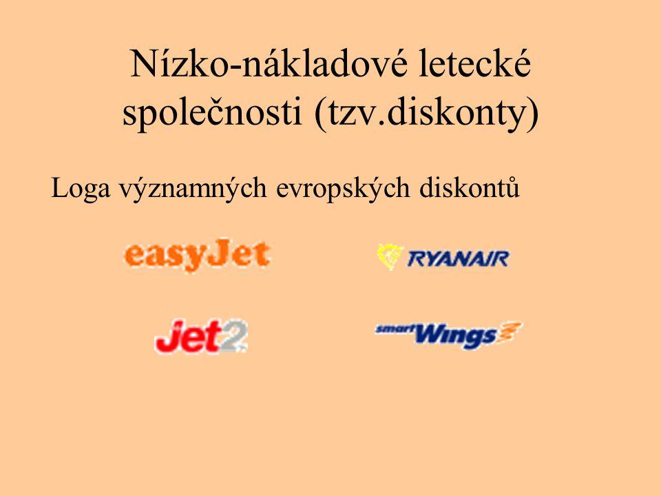 Materiálně-technické podmínky letecké dopravy •Letadla •Letiště •Dopravní cesty (letecké linky)