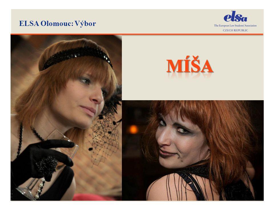 ELSA Olomouc: Výbor 19