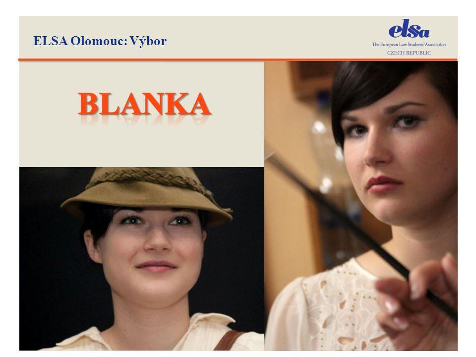 ELSA Olomouc: Výbor 24