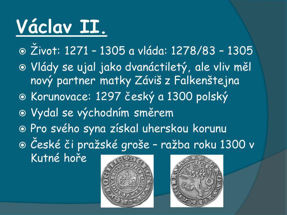 Václav II.