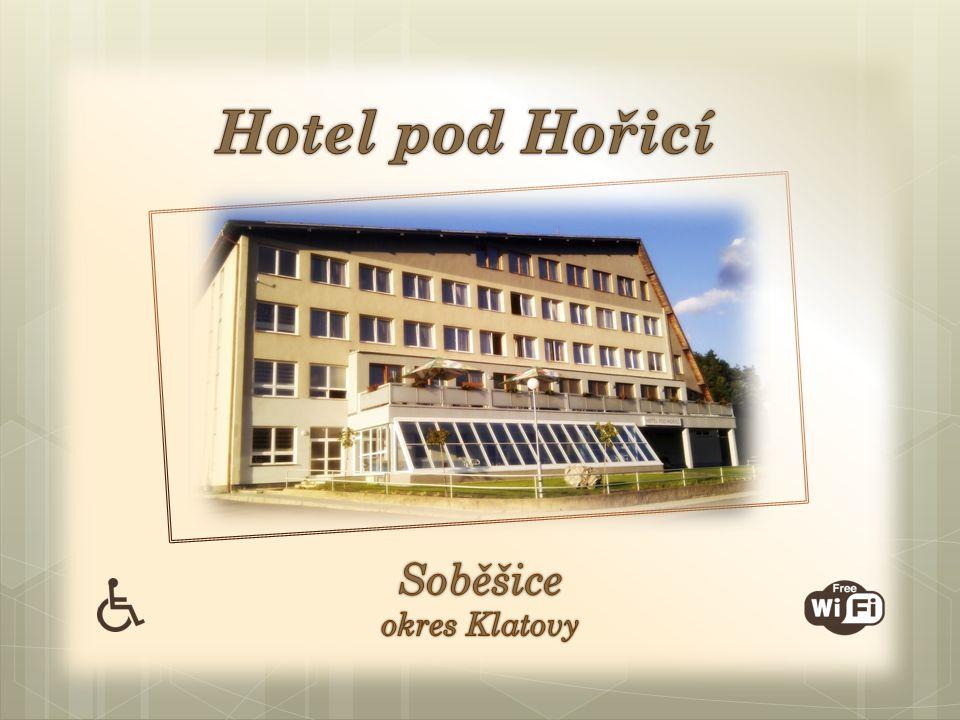  Adresa: Hotel pod Hořicí Obchodní družstvo Soběšice Soběšice 166 342 01 Sušice  Vedoucí hotelu:Ivana Kučerová  Kontakt:724 028 664  E-mail:hotel@sobesice.eu  www stránky:www.sobesice.eu