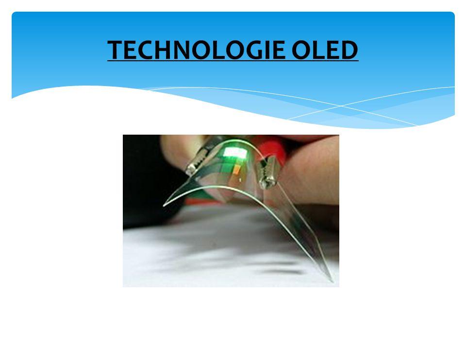 TECHNOLOGIE OLED