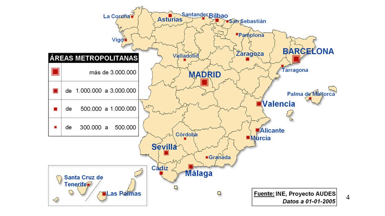 Hospodářství • Důležitý je cestovní ruch • Jmenujte destinace CR Španělska • Středomořské pláže • Costa del Sol, Costa del Azahar, Costa Brava, Costa Dorada, Kanáry, Baleáry • Přírodní i kulturní památky • Jeskyně Altamira, města Córdoba, Sevilla, Toledo, Madrid Jeskyně Altamira • Sagrada Familia Sagrada Familia