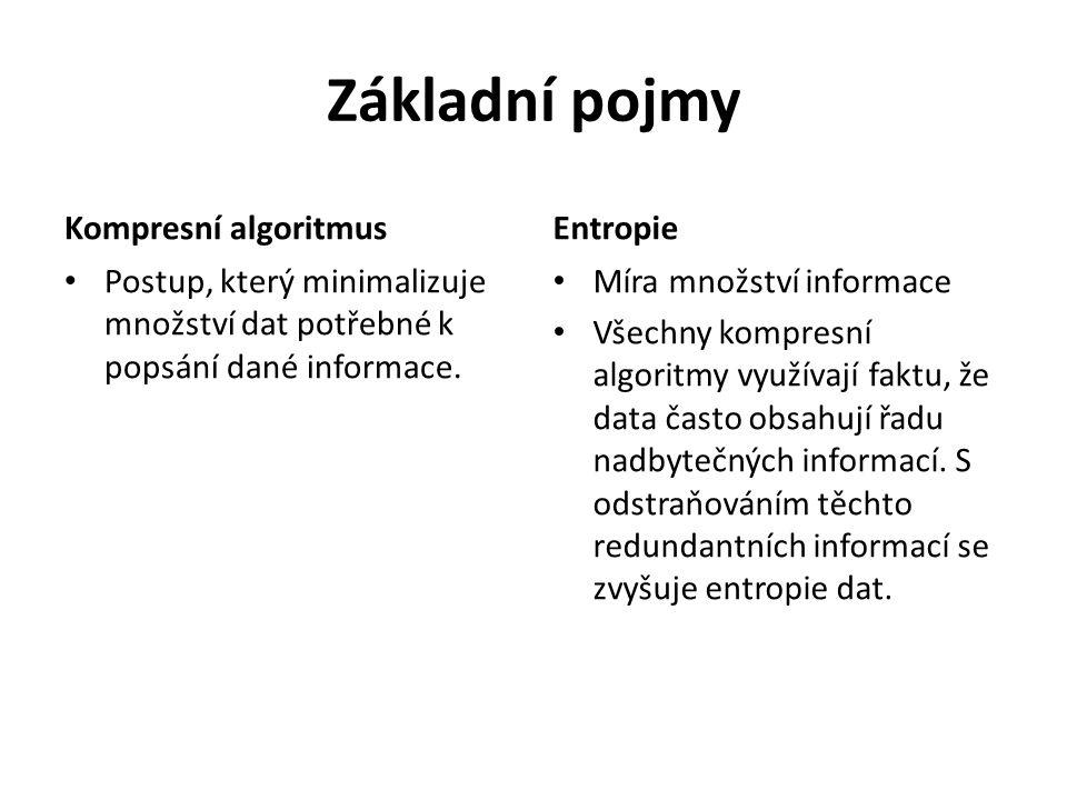 Zdroje 1.Foltýnek, Tomáš a Přichystal, Jan.Komprimace a šifrování.