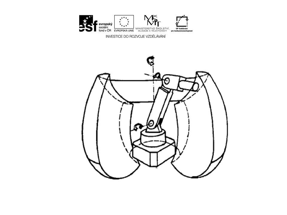 Dále pak, kromě uvedených 4 základních, se často objevují ve světové produkci i průmyslové roboty v dalších modifikacích (např.
