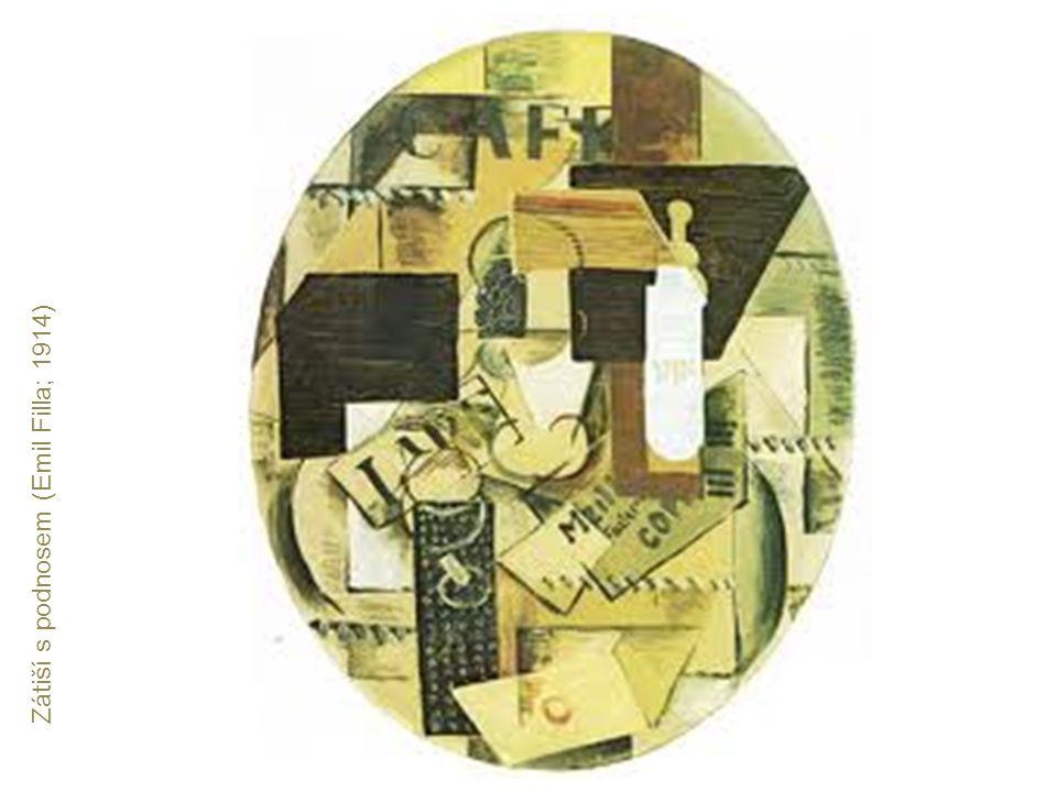 Tenora (Braque; 1913)