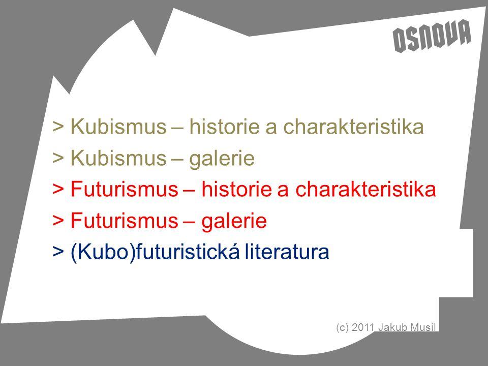 (c) 2011 Jakub Musil
