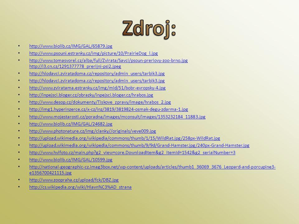 • http://www.biolib.cz/IMG/GAL/65879.jpg http://www.biolib.cz/IMG/GAL/65879.jpg • http://www.psouni.estranky.cz/img/picture/10/PrairieDog_l.jpg http:/