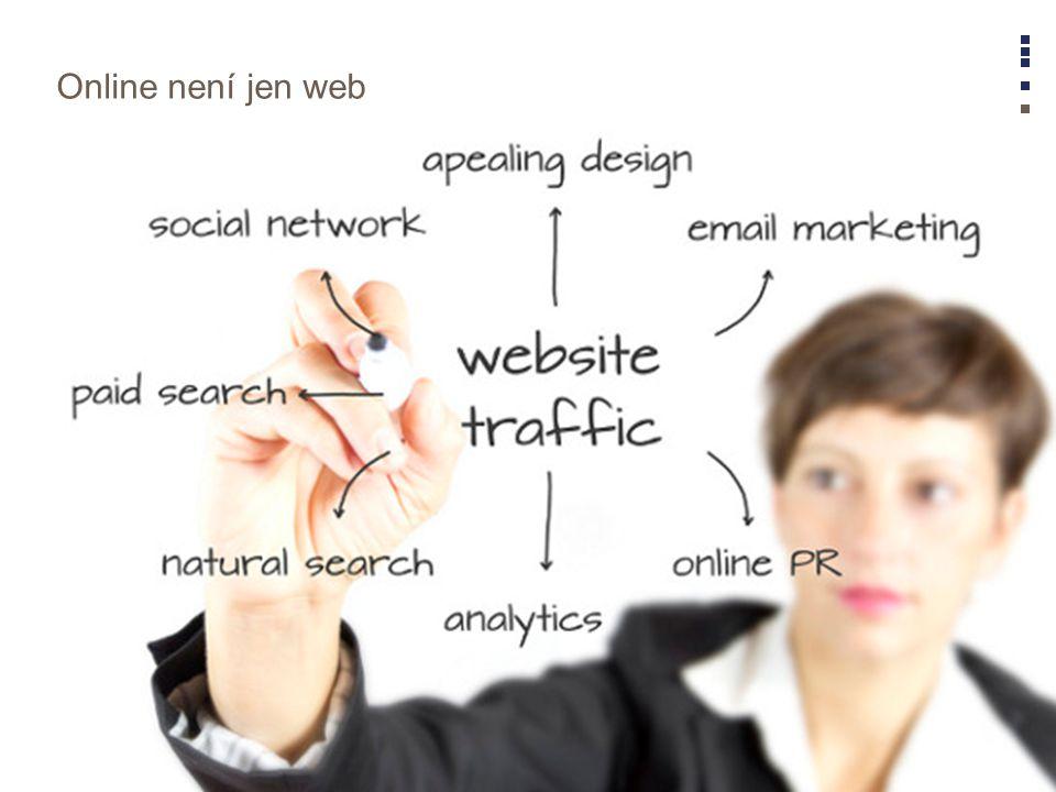 Jak to vypadá v praxi? WebEmail