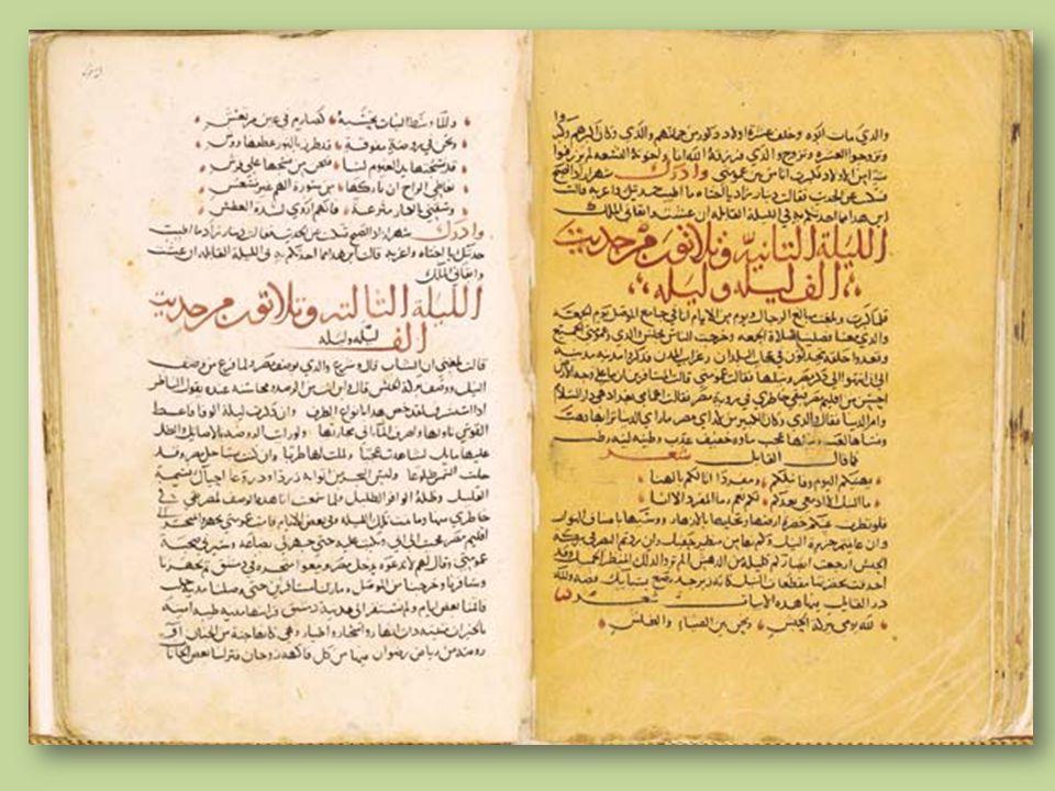 Pohádky • Pohádka o ebenovém koni • Dobrodružství Sindibáda námořníka • Alí Baba a čtyřicet loupežníků • Pohádka o Abú Kírovi a Abú Sírovi • Aladinova kouzelná lampa