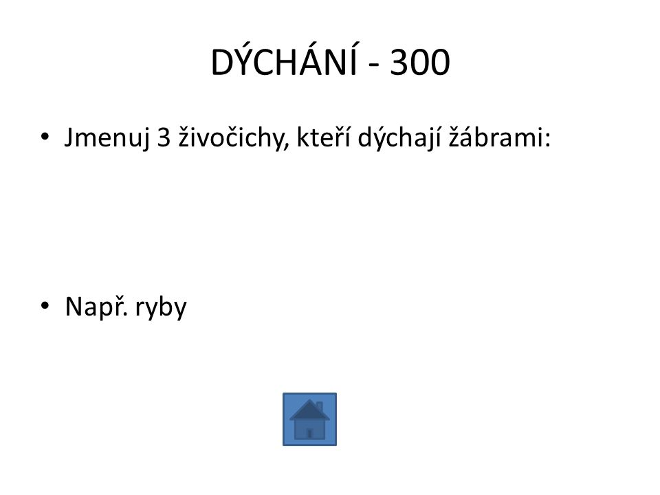 DÝCHÁNÍ - 400 • Z čeho se skládají horní cesty dýchací? • Dutina nosní, nosohltan