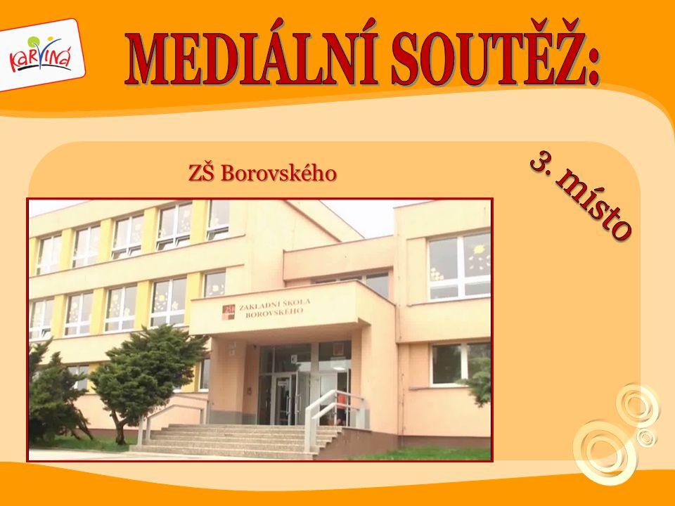 ZŠ Borovského