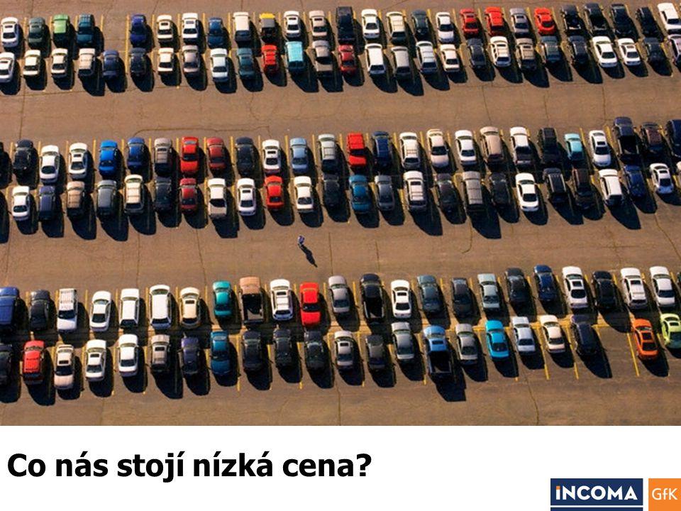 1 Květen 2010 Co nás stojí nízká cena Fleet Management 2010 Co nás stojí nízká cena