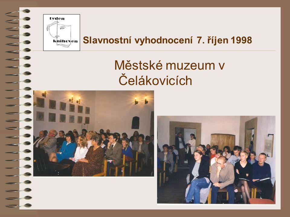 Práce dospělých Poezie: 1.Eva B. 2. Vratislava Holčáková 3.