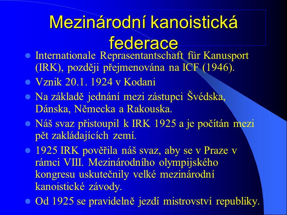 1.ME v Praze v roce 1933  Velký a nesnadný úkol pro náš svaz.
