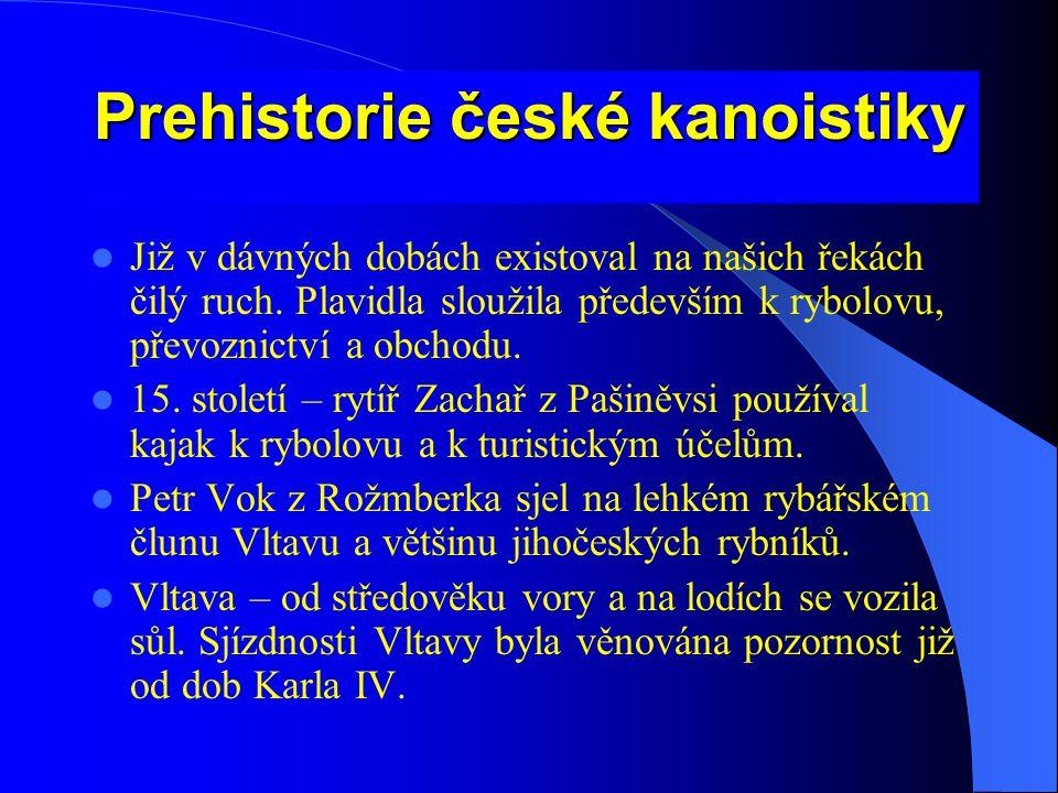  60.léta jsou dobou vzniku a rozvoje českého tělovýchovného hnutí.