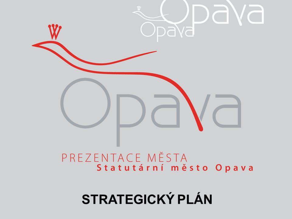 OBSAH PREZENTACE 1.Proč Strategický plán .
