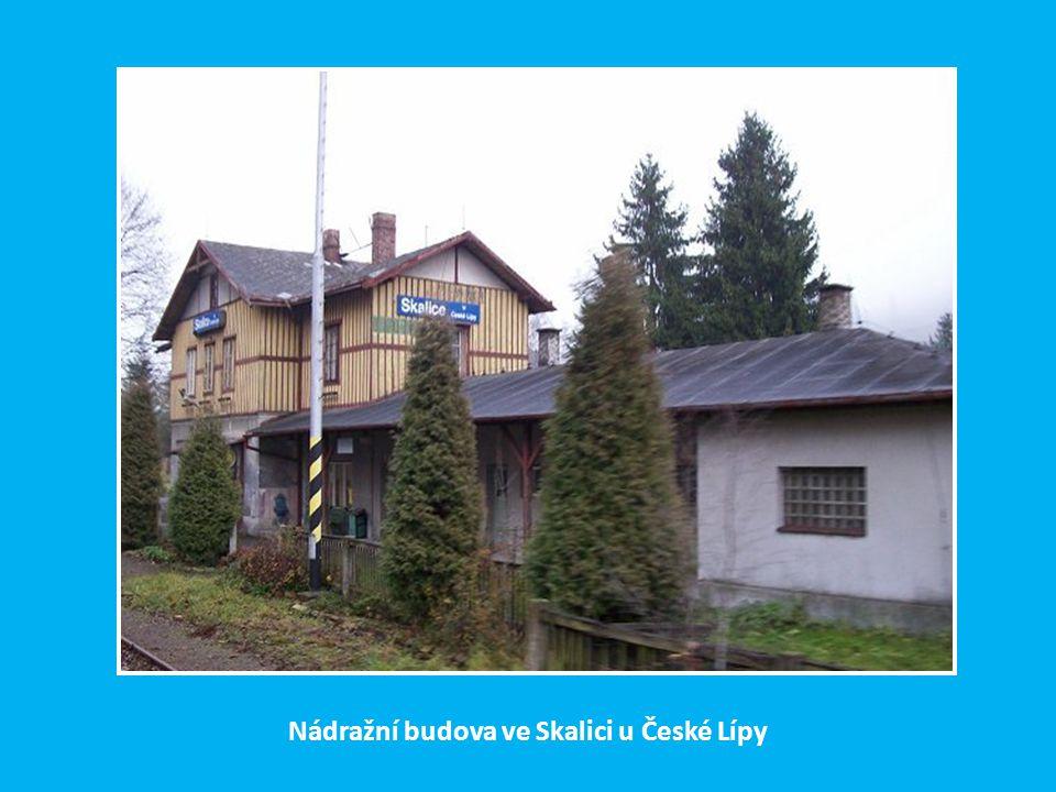 V této části českolipského podniku DOSKA s.r.o. se vyrábí kolejové brzdy a příslušenství