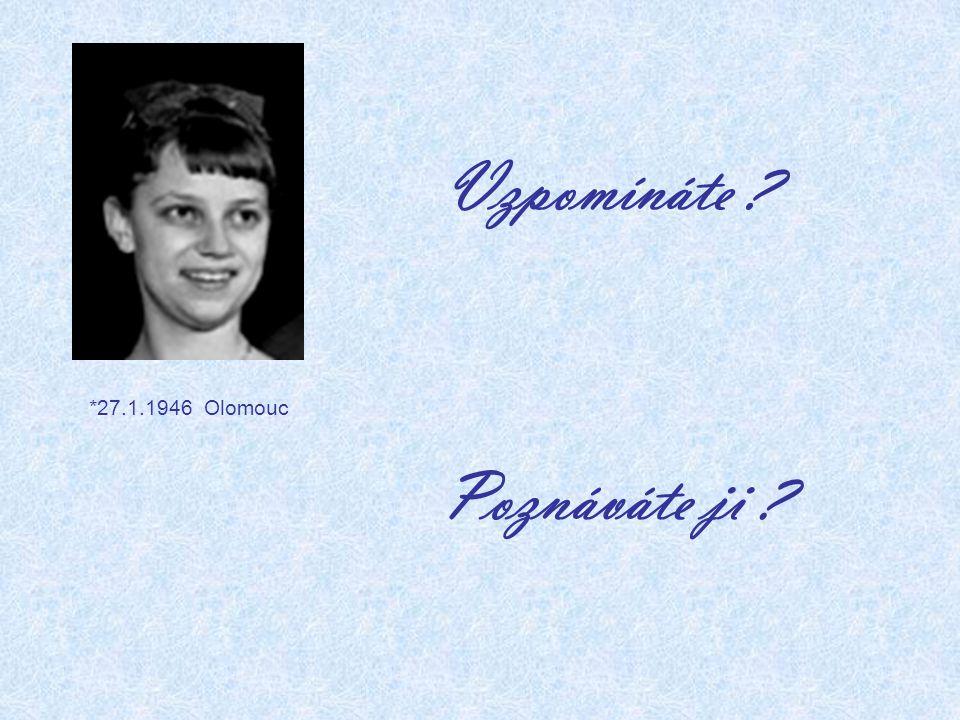 Romanovi tehdy bydlí tady – Libeň, Drahobejova 53.
