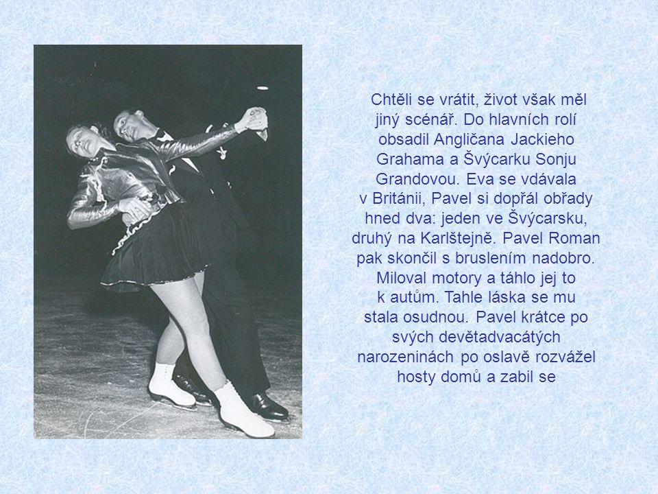 V roce 1965 ještě získali titul profesionálních mistrů světa (Angličané byli druzí a třetí). V revue pracovali až do roku 1971