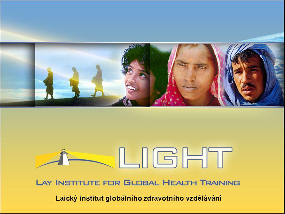 Laický institut globálního zdravotního vzdělávání