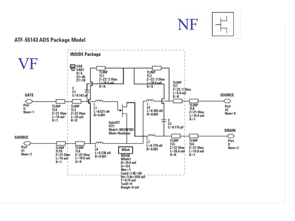 Významné objevy související s vf technikou •Objev reliktního záření Wilson & Penzias (NP1978)