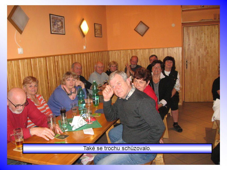 31.5.-2.6. Setkání Klubu celních veteránů v Horní Lipce