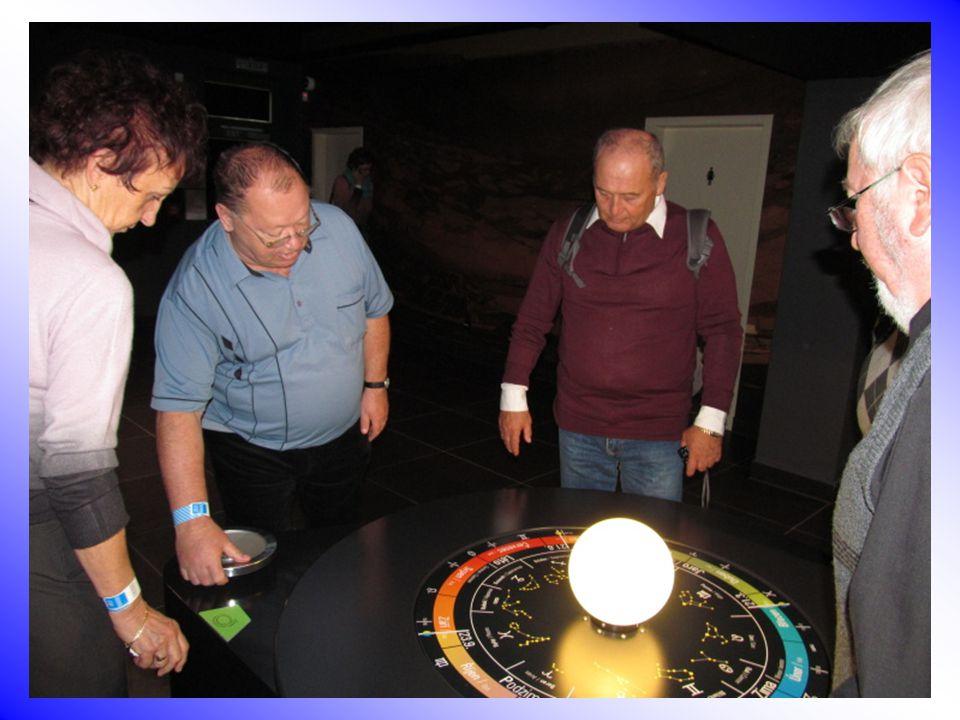 Jsme na oběžné dráze nového 3D Planetária v Plzni